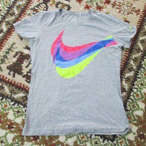 Nike Shirt Size Large